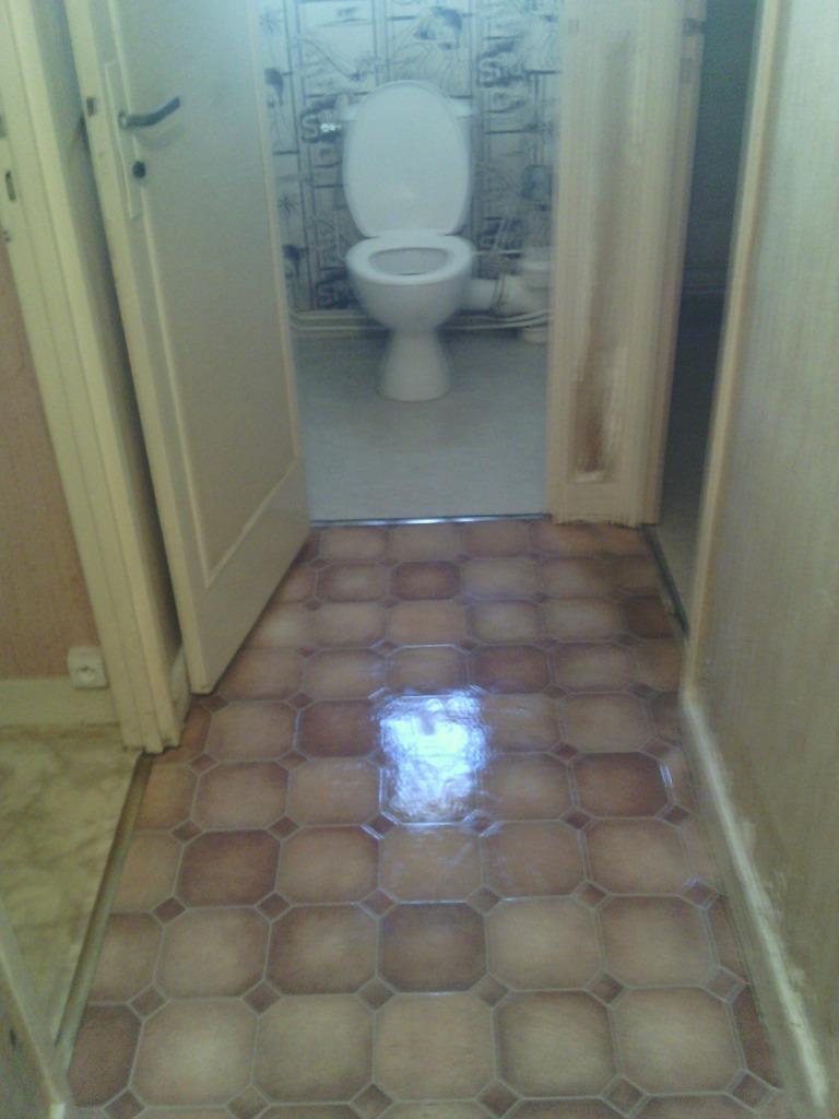 Logement insalubre apres nettoyage 3