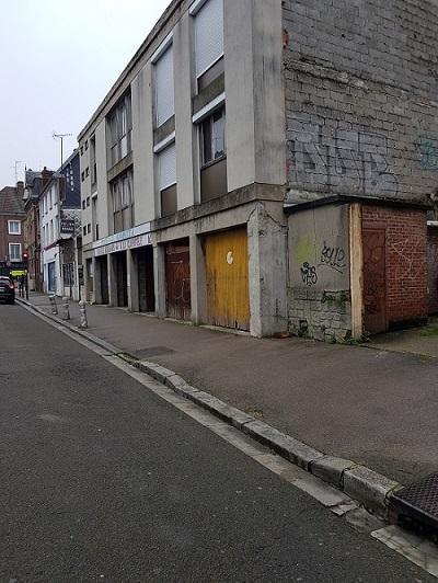 Nettoyage Graffiti Oise Compiègne